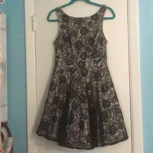 dELiA*s Lace Party Dress